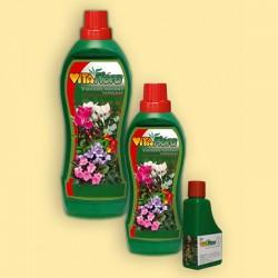 Vitaflora soluițe nutritivă pentru plante decorative cu flori