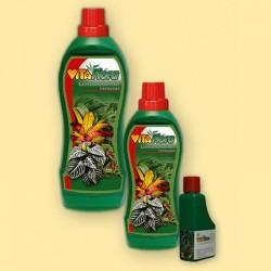 Vitafloră soluție nutritivă ptr. plante decorative cu frunze