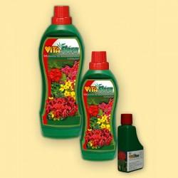 Vitaflora soluție nutritivă ptr. mușcate și plante de balcon