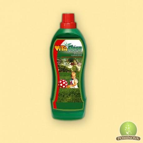 Vitaflora Soluţii nutritive pt gazon