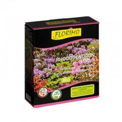 FLORIMO® Rhododendron, azália, hortenzia trágya