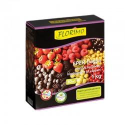 FLORIMO® Eper és aprógyümölcs trágya