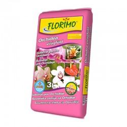 FLORIMO® Pământ pentru Orchidee și Anthurrium (pH 5 +-0,5)