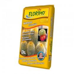 FLORIMO®Pământ de flori pentru cactuşi