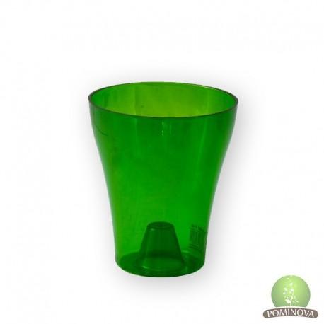 GHIVECI DECOR-ORHIDEE: verde