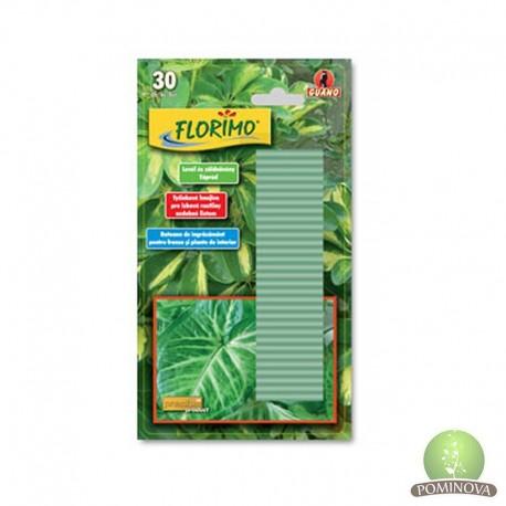 FLORIMO® Levél és zöld növény táprúd