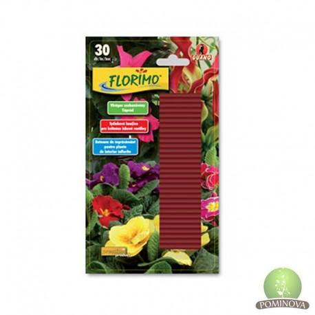 FLORIMO® Virágos szobanövény táprúd