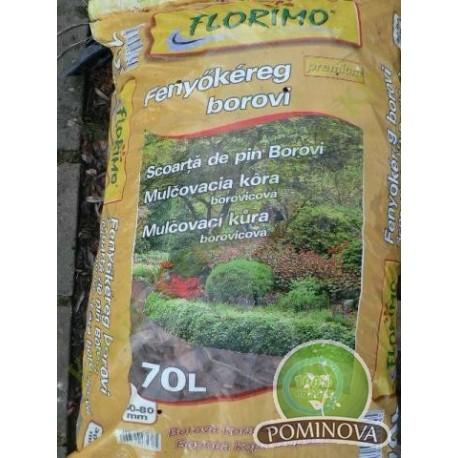 FLORIMO® Borovi fenyőkéreg