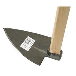 Sapă forjată cu coadă de lemn ST211381