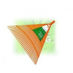 Greblă de strâns frunze din plastic -VAR3743-Varing