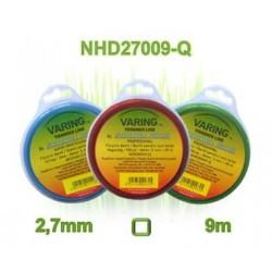 Damil pentru tuns iarbă-NHD27009-Q-VARING