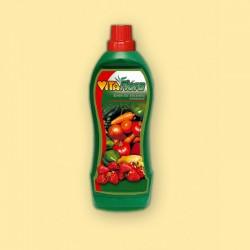 Vitaflora soluție nutritivă ptr. căpșuni și legume