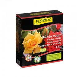 FLORIMO® Îngrășământ pt. trandafiri