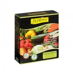 FLORIMO® Kerti zöldség trágya