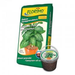 FLORIMO® Agyaggranulátum Dekor