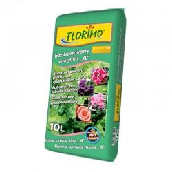 FLORIMO® Pământ pentru plante de apartament-acid(pH 6,2 +-0,5)