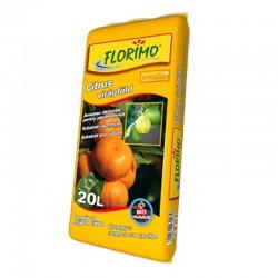 FLORIMO® Citrusföld és mediterrán föld (pH 6,6 +-0,5)