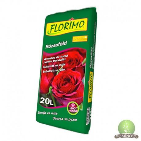 FLORIMO® Rózsaföld (pH 6,6 +-0,5)