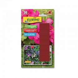 FLORIMO® Batoane de îngrășământ pentru mușcate și flori de balcon