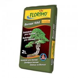FLORIMO® Bonsai föld (pH 6,6 +-0,5)