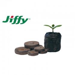 Jiffy - 33 mm Pastile jiffy - pentru rasaduri.