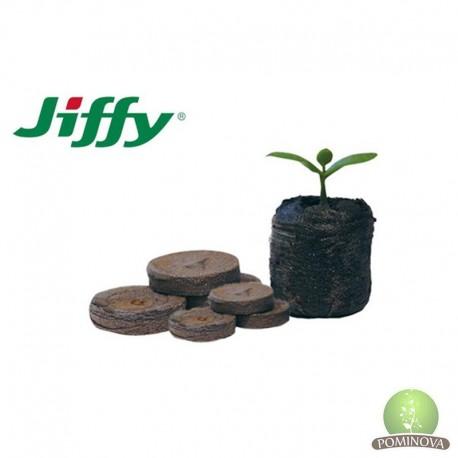 Jiffy - 33 mmPastile jiffy - pentru rasaduri.