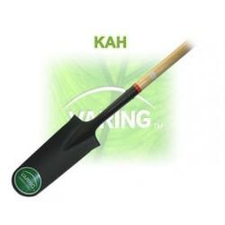 Hârleţ de grădinărit pentru format şanţ KAH - Varing