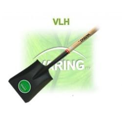 Lopată cu coada lunga lacuita-VLH - Varing