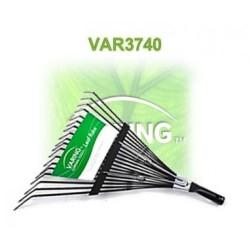 Greblă de iarbă din oţel cu arc - VAR3740- Varing