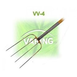 Furcă de fier VV-4, Varing