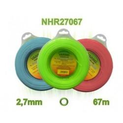 Damil pentru tuns iarbă-NHR27067-VARING